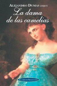 LA DAMA DE LAS CAMELIAS de Alejandro Dumas hijo – Descargar PDF