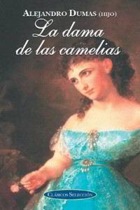 Libros gratis La dama de las camelias para descargar en pdf