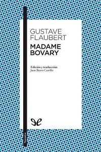 MADAME BOVARY de Gustave Flaubert – Descargar PDF gratis