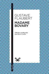 Libros gratis Madame Bovary para descargar en pdf