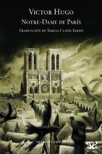 NUESTRA SEÑORA DE PARÍS de Victor Hugo – Descargar PDF gratis