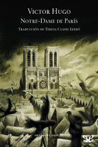 Libros gratis Nuestra Señora de París para descargar en pdf