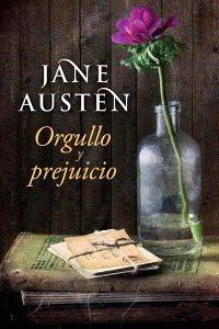 ORGULLO Y PREJUICIO de Jane Austen – Descargar PDF gratis