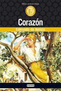 CORAZÓN de Edmondo de Amicis – Descargar PDF gratis