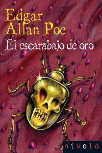 EL ESCARABAJO DE ORO de Edgar Allan Poe – Descargar PDF gratis