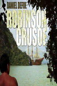 ROBINSON CRUSOE de Daniel Defoe – Descargar PDF gratis