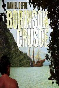 Libros gratis Robinson Crusoe para descargar en pdf
