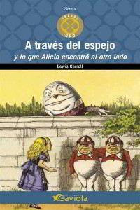ALICIA A TRAVÉS DEL ESPEJO de Lewis Carroll – Descargar PDF gratis