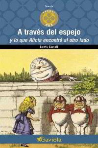 Libros gratis Alicia a través del espejo para descargar en pdf