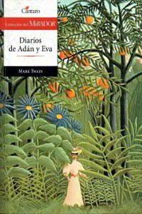 DIARIOS DE ADÁN Y EVA de Mark Twain – Descargar PDF gratis