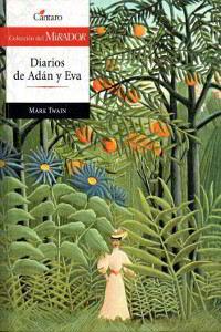 Libros gratis Los diarios de Adán y Eva para descargar en pdf completo