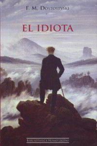 EL IDIOTA de Fiódor Dostoyevski – Descargar PDF gratis