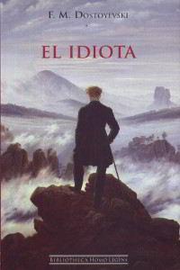 Libros gratis El idiota para descargar en pdf