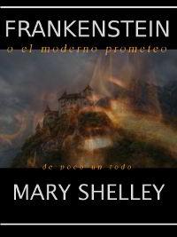 Libros gratis Frankenstein para descargar en pdf completo