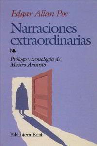 Libros gratis Narraciones extraordinarias para descargar en pdf