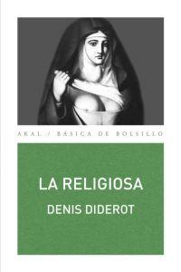 Libros gratis La religiosa para descargar en pdf