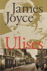 ULISES de James Joyce – Descargar PDF gratis completo