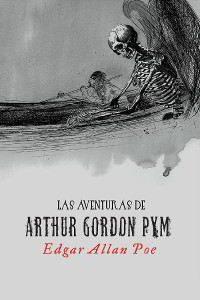LAS AVENTURAS DE ARTHUR GORDON PYM de Poe – Descargar PDF