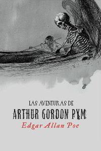 Libros gratis Las aventuras de Arthur Gordon Pym para descargar en pdf