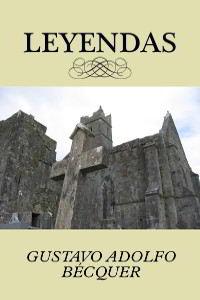 Libros gratis Leyendas de Bécquer para descargar en pdf