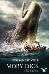 MOBY DICK de Herman Melville – Descargar PDF gratis