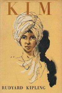 Libros gratis Kim de Kipling para descargar en pdf