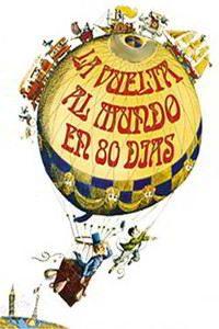 LA VUELTA AL MUNDO EN 80 DÍAS de Julio Verne – Descargar PDF