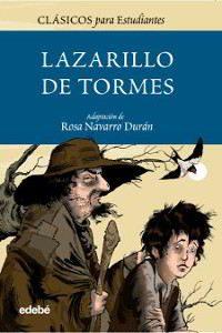 EL LAZARILLO DE TORMES – Anónimo – Descargar PDF gratis completo
