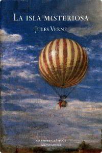 LA ISLA MISTERIOSA de Julio Verne – Descargar PDF completo