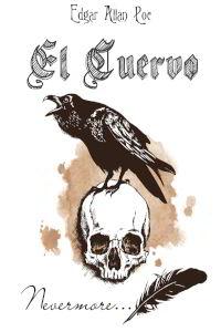 Libros gratis El cuervo de Allan Poe para descargar en pdf completo