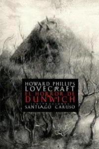 Libros gratis El horror de Dunwich para descargar en pdf completo