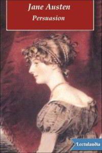 PERSUASIÓN de Jane Austen – Descargar PDF gratis completo