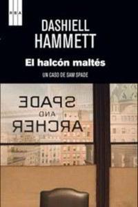 Libros gratis El halcón maltés para descargar en pdf gratis
