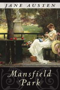 Libros gratis Mansfield Park para descargar en pdf completo